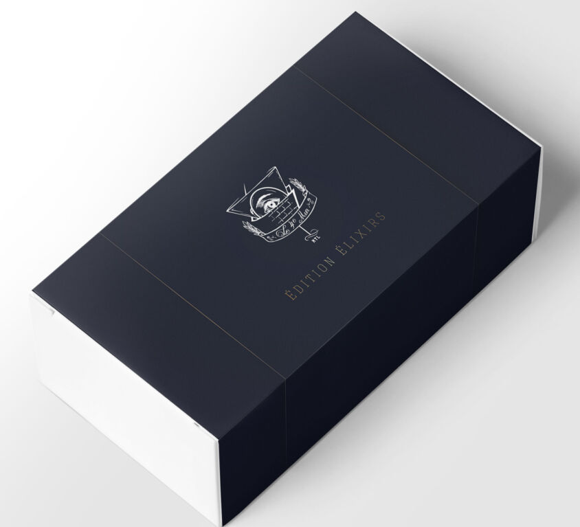 Elixirs Edition Gift Box